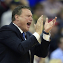 Bill Self trades jabs with ex-Missouri chancellor over whether to revive the Border War