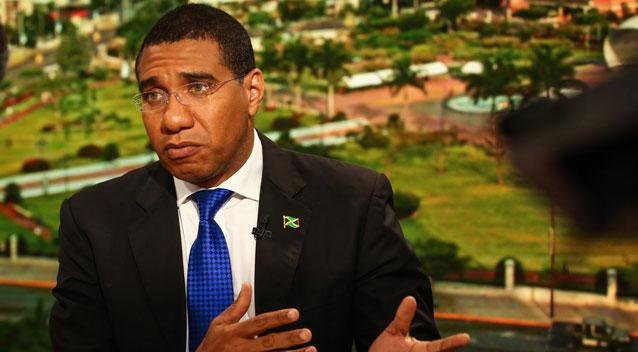 Jamaica tightens security in St. James Parish