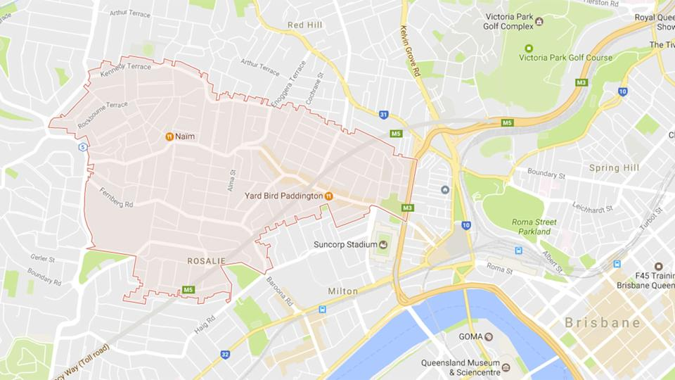 Police charge woman with murder after five men stabbed in Brisbane's north