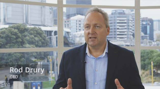 Xero Limited (ASX/NZE:XRO) CEO Rod Drury Provides an Overview of the Company