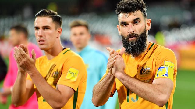 Postecoglou opts for massive bolter in preliminary Socceroos squad to face Syria