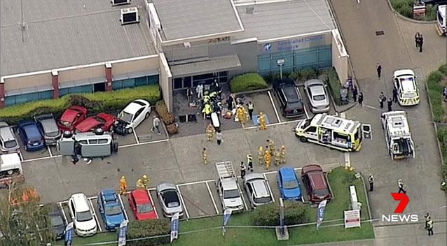 Four-Year-Old Boy Killed In Melbourne Car Park Collision