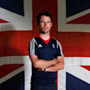 Britain Cycling - Team GB - Rio 2016 Cycling Team Announcement - The National Cycling Centre, Sportcity, Manchester - 24/6/16 Great Britain's Mark Cavendish poses Action Images via Reuters / Ed Sykes