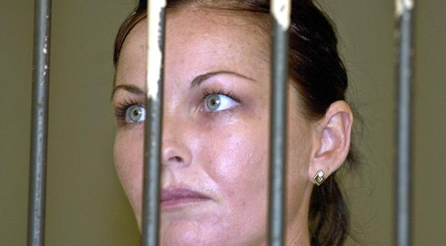 Schapelle Corby outsmarts the media and switches planes at the last minute