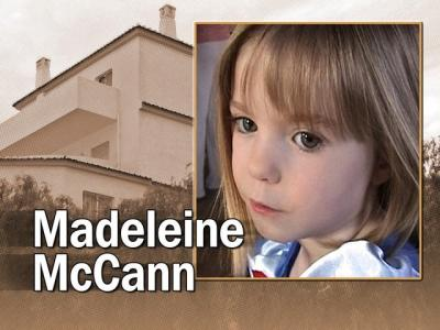 Police Say Missing Madeleine McCann May Be Alive
