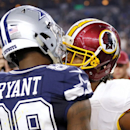 Josh Norman is back to talking trash (Yahoo Sports)