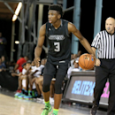 Hamidou Diallo makes strong impression during testing at the NBA draft combine