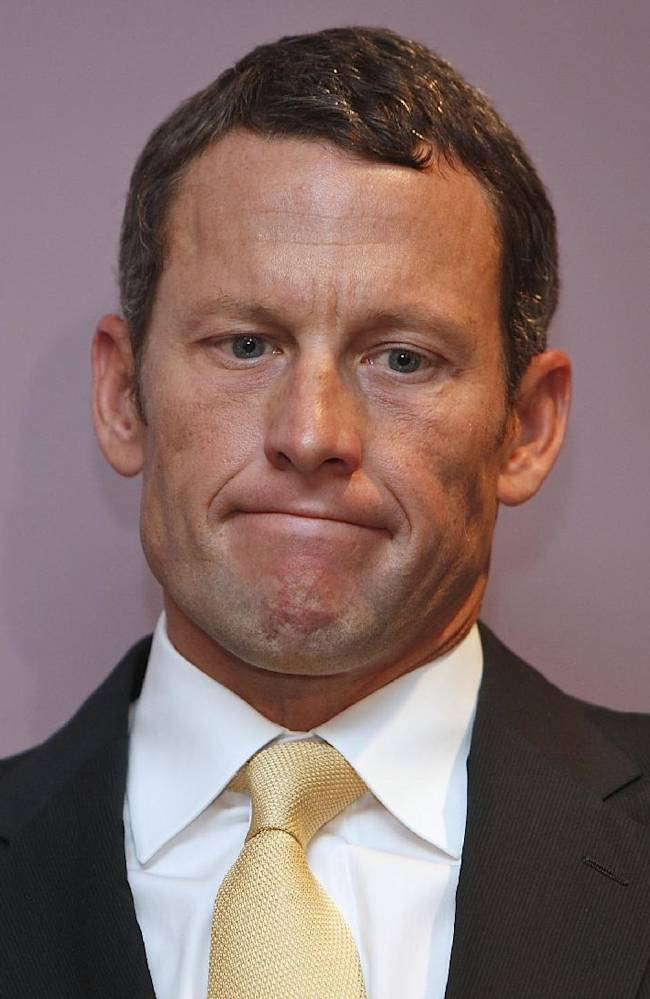 WADA: Armstrong's attempt at reduced ban 'almost too late'