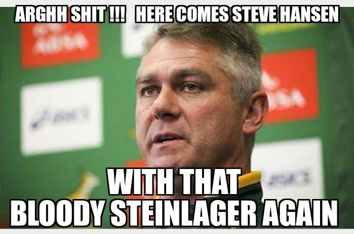 MeyerMeme1 rugby world cup best memes from the all blacks, south africa semi