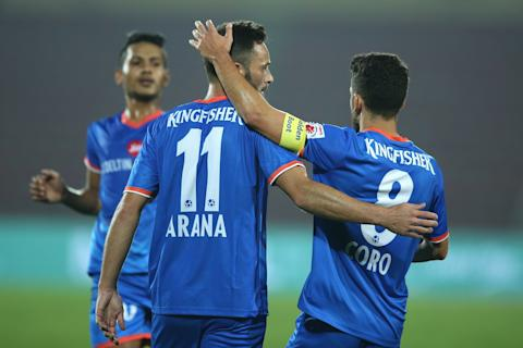 Mumbai fight past 10-man Goa