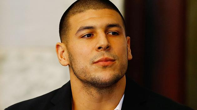 Aaron Hernandez reportedly found with 'John 3:16' written on his forehead