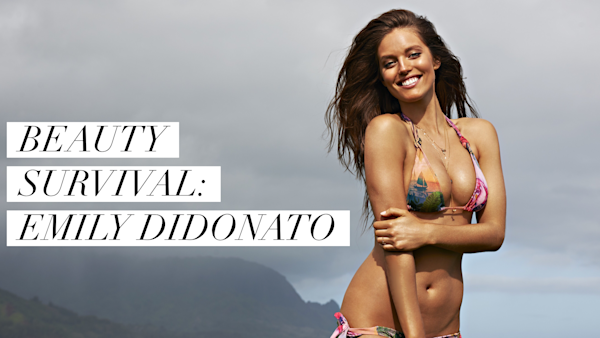 Beauty Survival: Emily DiDonato