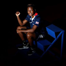 Britain Boxing - Team GB - Rio 2016 Boxing Team Announcement - English Institute of Sport, Sheffield - 30/6/16 Great Britain's Nicola Adams poses during a photo session Action Images via Reuters / Peter Cziborra Livepic