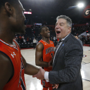 Forde Minutes: Biggest surprises this college basketball season