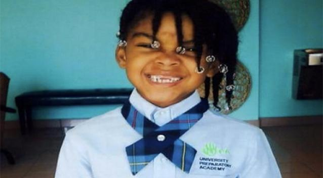 Florida Girl Dies After Drinking Boiling Water