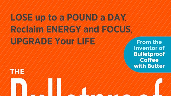 """Dave Asprey Discusses His New Book """"The Bulletproof Diet"""""""