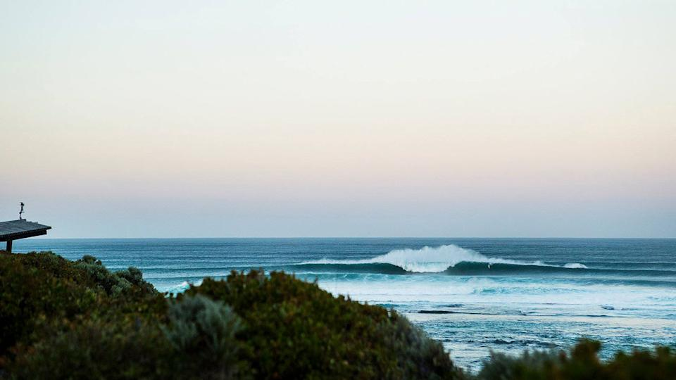 Shark attacks surfer in Western Australia