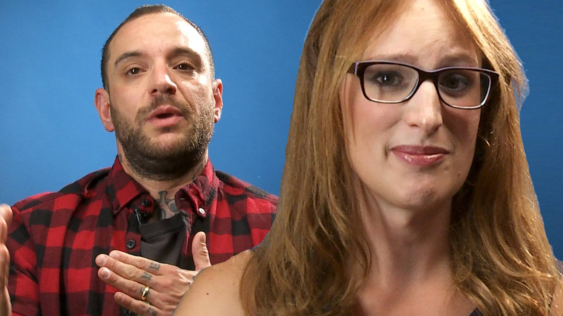 Transgender People Talk About Coming Out #TransStories