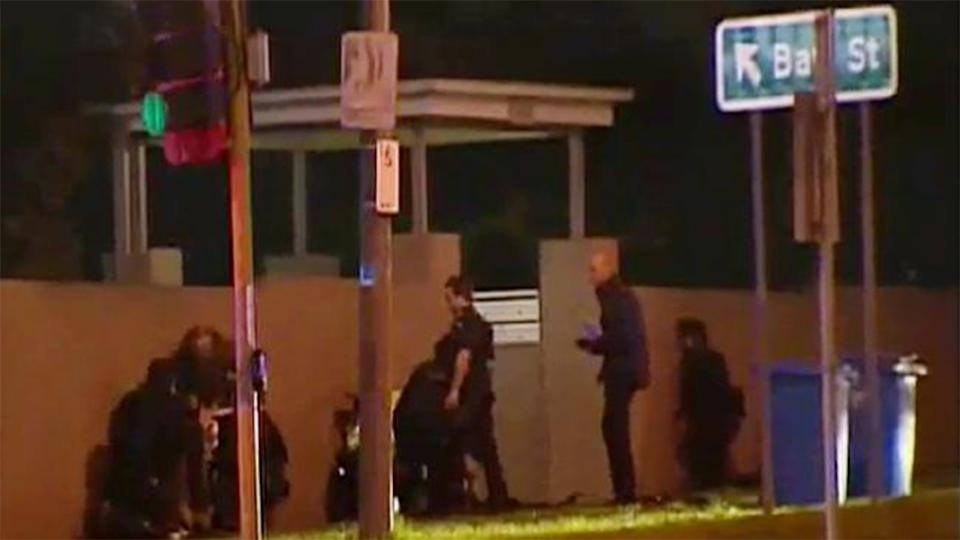 Melbourne shooting and siege may be terrorism