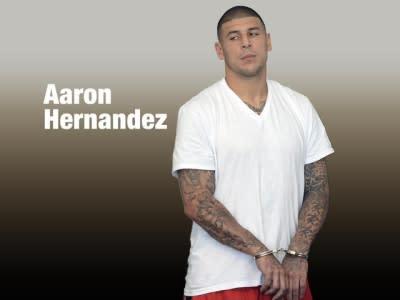 Raw: Fla. Arrest in Case Involving Ex-NFL Player