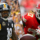 NFL Power Rankings: Superstar Kareem Hunt changes Chiefs' outlook