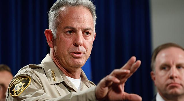 Police still looking for 'clear motive' in Las Vegas terrorist attack
