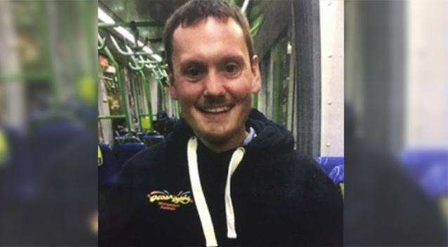 Australian authorities search for missing British man