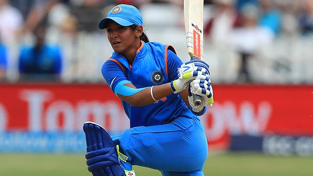 Punjab CM congratulates Harmanpreet kaur for bringing laurels for State