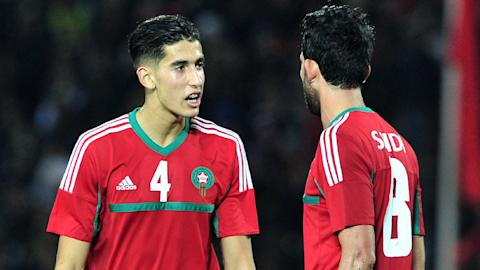 CHAN: Morocco beat Namibia 2-0 to advance into semi-finals