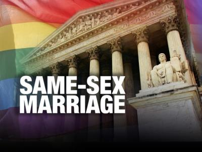 Same-sex Marriage Rulings Celebrated, Criticized