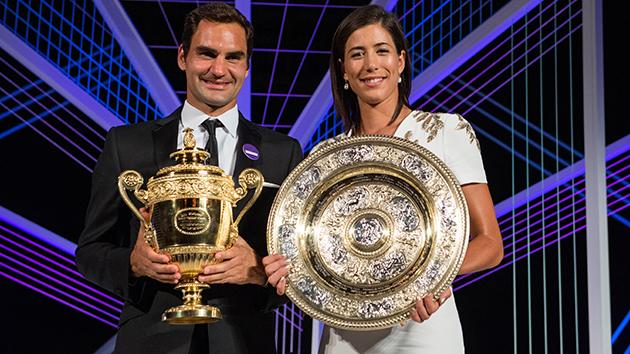 Federer vows to play until 40 post historic Wimbledon triumph