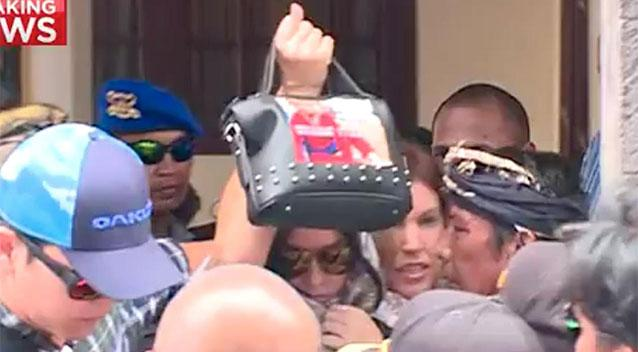 Image result for schapelle corby william tyrrell