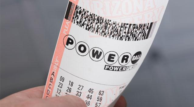Powerball Winning Ticket Of $55.9 Million Sold In Latest Drawing