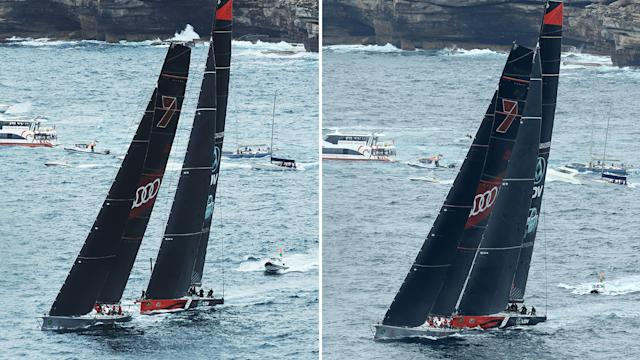 Ichi Ban named 2017 Sydney to Hobart handicap winner