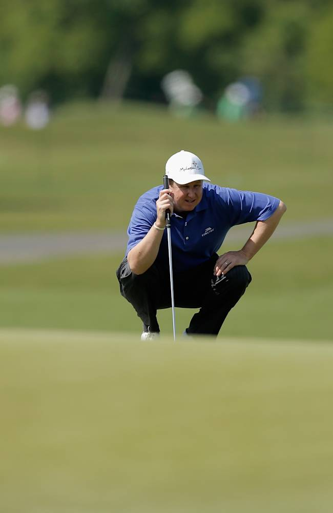 Golf Photo Gallery Yahoo Sports