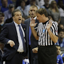 Authorities identify seven who threatened referee (Yahoo Sports)