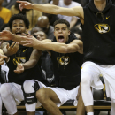Why Michael Porter Jr. wasn't on Missouri's bench for Monday's victory
