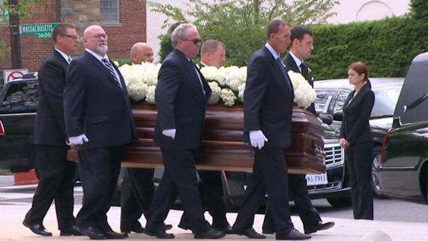 Remembering the Savopoulos Family Killed in DC Mansion Murder