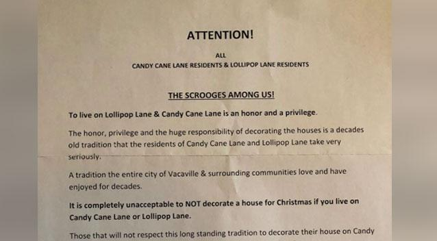 Grieving Vacaville Family Shamed for Not Putting up Holiday Decorations