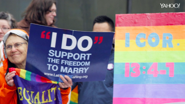 How will the Supreme Court decide on same-sex marriage?