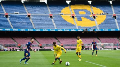 Barcelona vs Las Palmas live streaming free