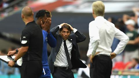 Antonio Conte vows to turn Tiemoue Bakayoko into the complete midfielder
