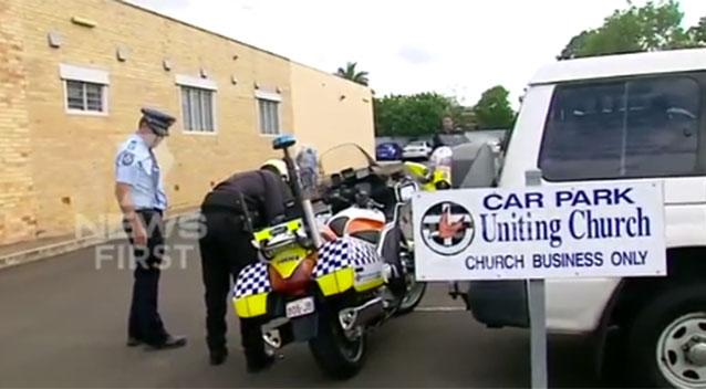 Obtaining a police report qld transport