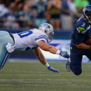 QB and WR values: The Russell Wilson problem in latest Shuffle Up