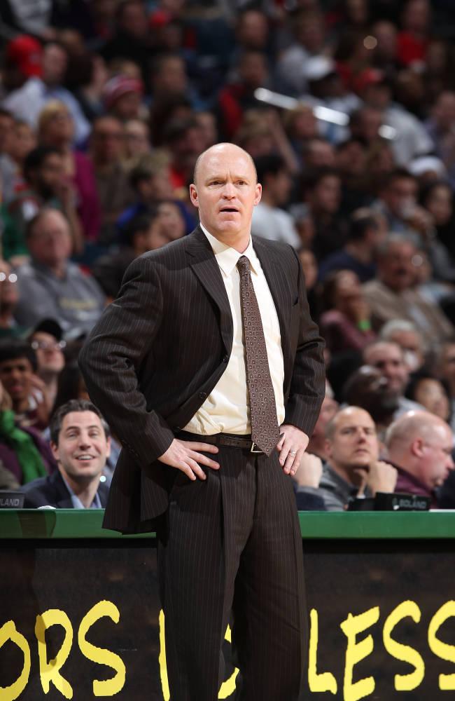 Magic hire former player Scott Skiles as head coach