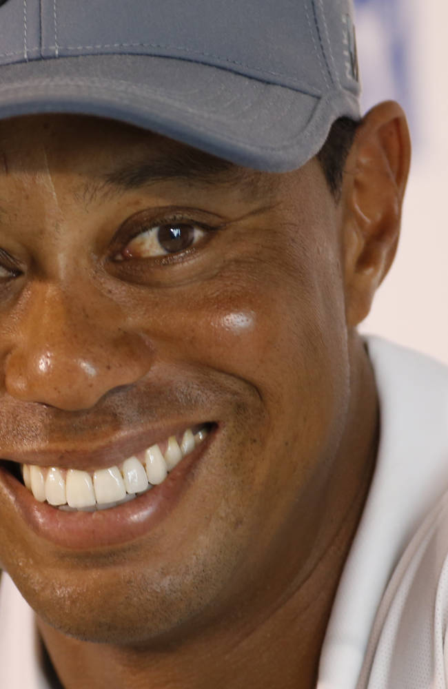 Tiger Woods running out of chances to salvage season
