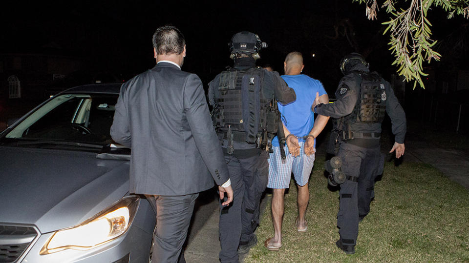 Ibrahim Brothers Arrested In Dubai, Homes Raided In Sydney