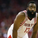 James Harden's #DriveByDunkChallenge might be the best one yet