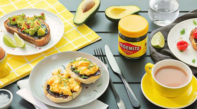 Vegemite Launches A New 'Premium' Blend Of The Aussie Classic