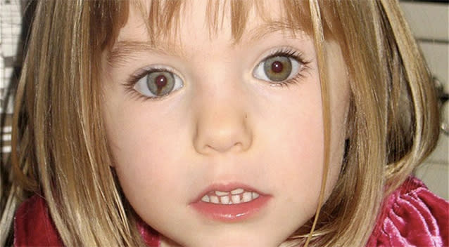 Madeleine McCann's parents urge Australian TV crew to hand over 'new evidence' to police amid claims of 'major' breakthrough Art_Maddiepreview